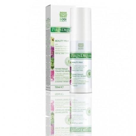 Leche Facial Limpiadora PIRIN DREAM COMPLEX 150 ml