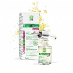 Aceite seco para cara y puntas de pelo Pirin Dream Complex 15 ml