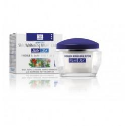 Crema Facial Blanqueadora de Noche 3 en 1 BILLE - BA 50 ml