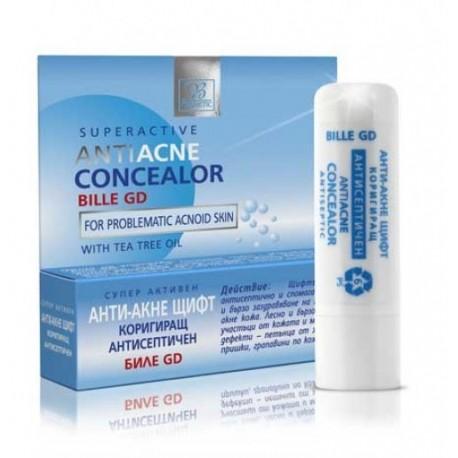 Corrector Anti – Acne BILLE– GD 4 gr