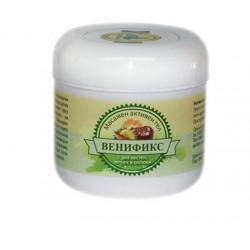 Gel para masaje con extracto de caracol Venifix 100 ml