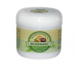 Gel para masaje Venifix 100 ml