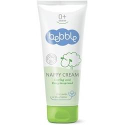 Crema protección y cuidado diario de la piel del culito del bebe Bebble 75 ml
