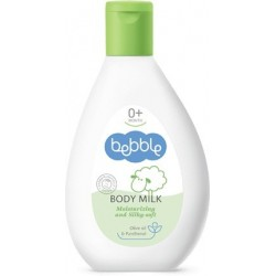Leche corporal para bebes Bebble 200 ml