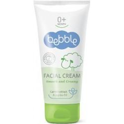 Crema facial para bebes Bebble 50 ml