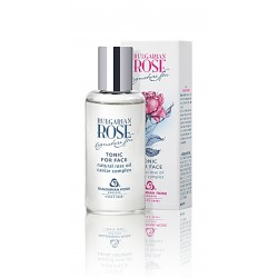 Tónico facial Signature Spa con aceite de Rosas 100 ml