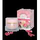 Crema Facial Revitalizante de Día Argán y Rosa 50 ml