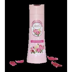 Acondicionador fortificante de cabello Argán y Rosa con aceite de Rosas 250 ml