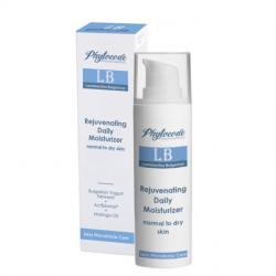 Crema hidratante efecto radiante piel normal - seca LB Probiótico 30 ml