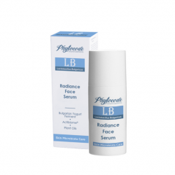 Serum para piel radiante LB 15 ml