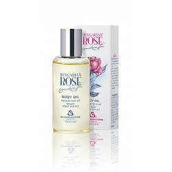 ACEITE CORPORAL BULGARIAN ROSE SIGNATURE SPA 100 ML