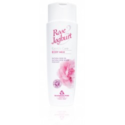 LECHE CORPORAL ROSE YOGUR 250 ML