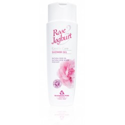 Gel de ducha Rose Yogur con aceite de Rosas 250 ml