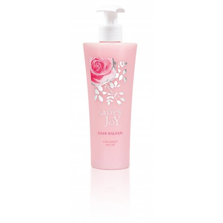 BALSAMO DE PELO LADY`S JOY 250 ML