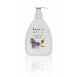 Jabón liquido Lavanda & Miel 290 ml