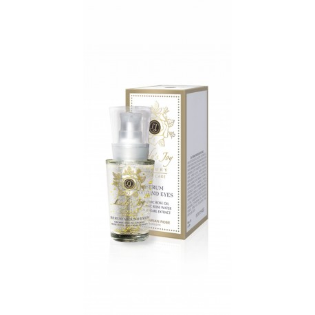SERUM CONTORNO DE OJOS LADY`S JOY LUXURY 30 ML